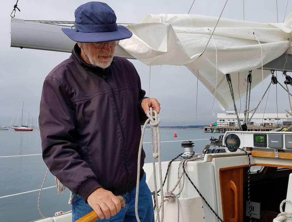 Asa Sailing School Archives Sail Monterey