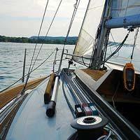 Sail Boat Rentals