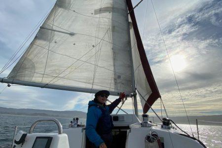 ASA 103 Coastal Cruising